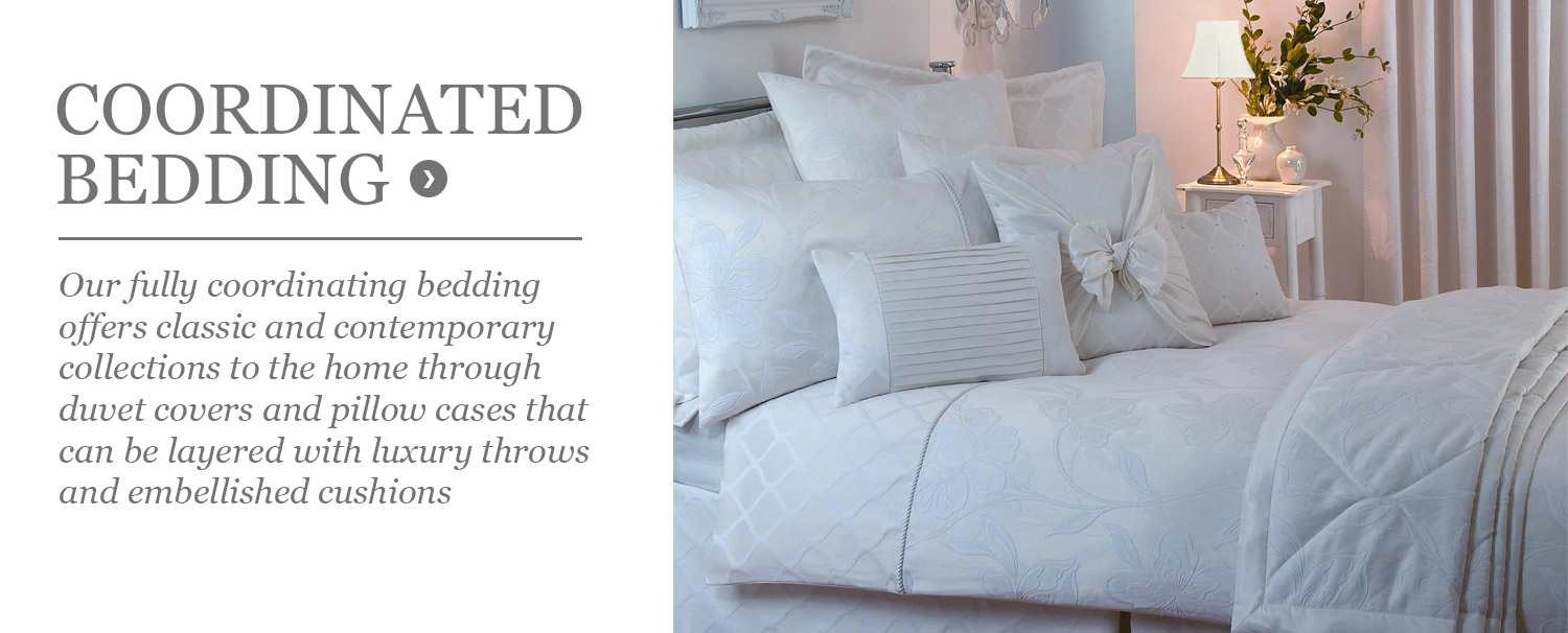 Julian Charles Bedding Collections